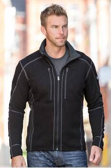 Kuhl Interceptor Fleece Jacket