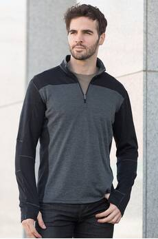 Kuhl Kobra 1/4-Zip Performance Pullover