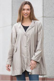 Janska Como Lightweight Swing Jacket